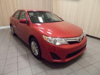 Used 2012 Toyota Camry LE in Newark, Delaware