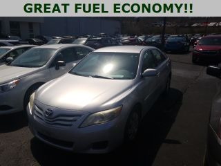 Toyota Camry LE 2010