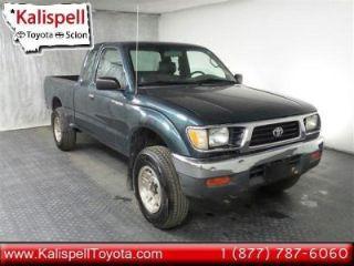 Used 1995 Toyota Tacoma in Kalispell, Montana