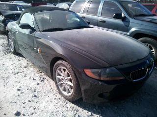 BMW Z4 2.5i 2004