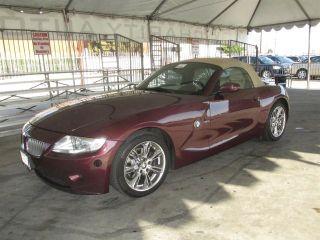 BMW Z4 3.0i 2005
