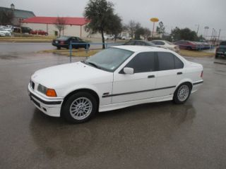 Used 1996 Bmw 3 Series 328i In Moore Oklahoma