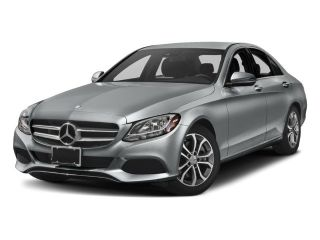 New 2018 Mercedes-Benz C-Class C 300 in Riverside, California
