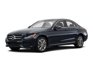 Used 2016 Mercedes-Benz C-Class C 300 in Fort Myers, Florida