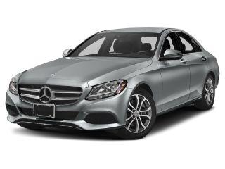 Mercedes-Benz C-Class C 300 2018