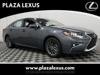 Used 2018 Lexus ES 350 in Creve Coeur, Missouri
