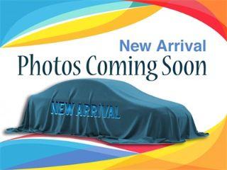 2012 Nissan NV 3500HD