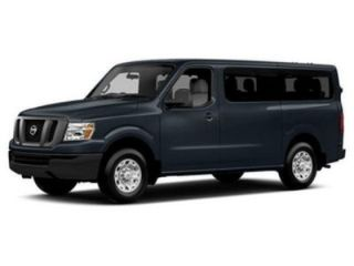 Used 2016 Nissan NV 3500HD in Bentonville, Arkansas