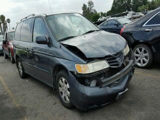 Honda Odyssey EX 2003