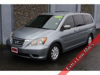 Honda Odyssey EX 2009