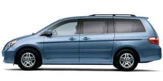 Used 2006 Honda Odyssey EX in Bentonville, Arkansas