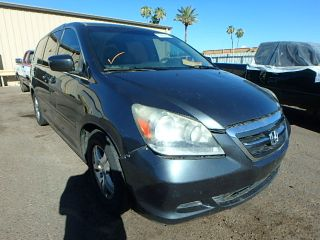 Honda Odyssey EX 2005
