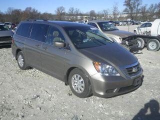 Honda Odyssey EX 2008