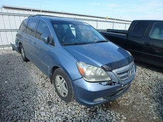 Honda Odyssey EX 2006