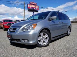Honda Odyssey Touring 2009