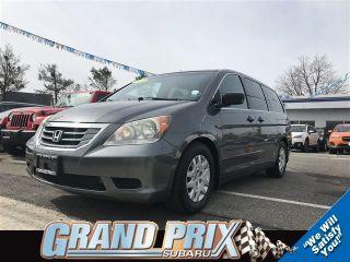 Honda Odyssey LX 2010