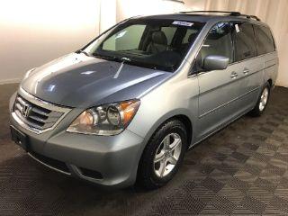 Honda Odyssey EX 2010