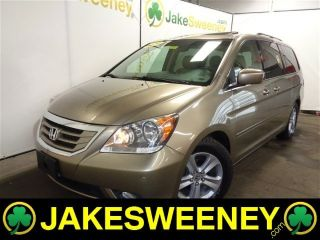 Used 2010 Honda Odyssey Touring in Florence, Kentucky