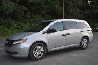 Honda Odyssey LX 2014