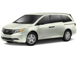 Used 2015 Honda Odyssey LX in Nashville, Tennessee