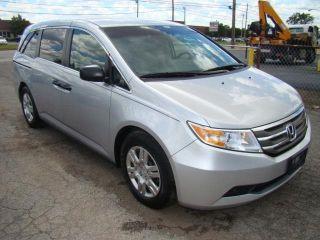 Honda Odyssey LX 2013