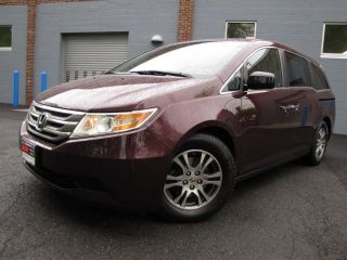 Used 2012 Honda Odyssey EX in Paramus, New Jersey