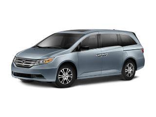 Honda Odyssey EX 2013