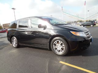 Used 2013 Honda Odyssey EX in Findlay, Ohio