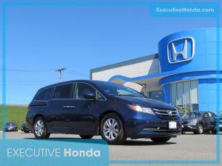 Honda Odyssey EX 2015