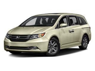 Used 2016 Honda Odyssey Touring in East Stroudsburg, Pennsylvania