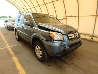 Used 2008 Honda Pilot VP in Greer, South Carolina