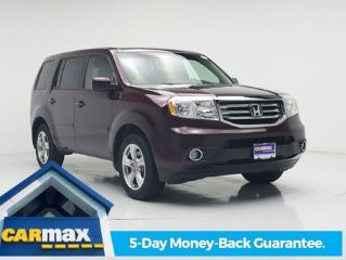 Used 2013 Honda Pilot EX in Houston, Texas