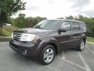 Used 2013 Honda Pilot EXL in Hagerstown, Maryland