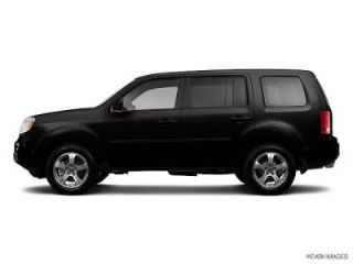 Used 2013 Honda Pilot EXL in Vienna, Virginia