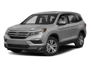 Honda Pilot EXL 2018