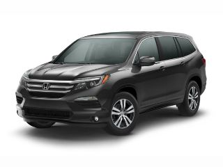 Used 2016 Honda Pilot EXL in Rochester, New York