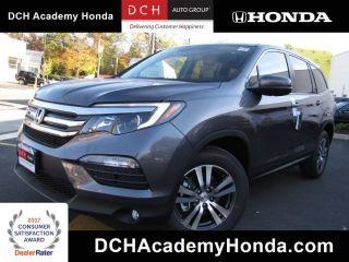 2018 Honda Pilot EXL