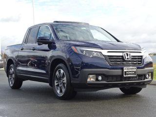 Honda Ridgeline RTL-T 2019