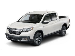 Honda Ridgeline RTL 2018