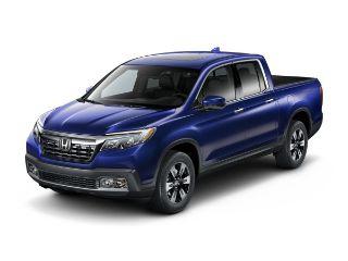 Honda Ridgeline RTL-E 2018