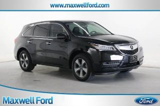 Used 2014 Acura MDX in Austin, Texas