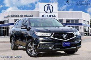 Used 2017 Acura MDX Base in Dallas, Texas