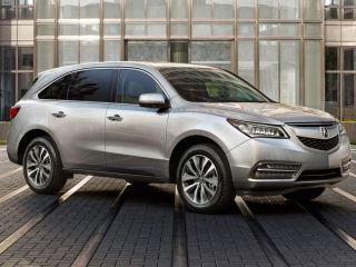 Used 2014 Acura MDX Technology in Springfield, New Jersey