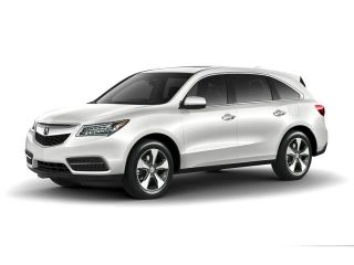 Used 2016 Acura MDX in Riverhead, New York