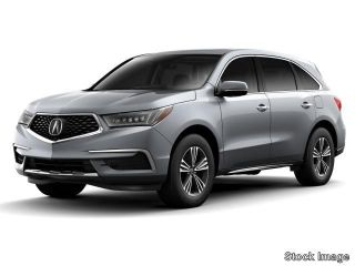 Used 2017 Acura MDX Base in Wayne, New Jersey