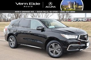 Used 2017 Acura MDX Base in Sioux Falls, South Dakota