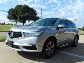 Used 2017 Acura MDX Base in Addison, Texas
