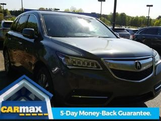 Used 2015 Acura MDX Technology in Norcross, Georgia