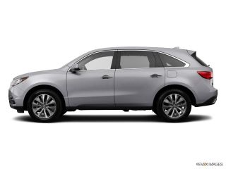 Used 2014 Acura MDX Technology in Centerville, Ohio