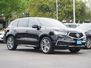 Used 2017 Acura MDX Technology in Austin, Texas